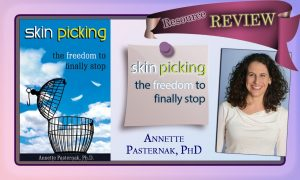 """Resource Review: """"Skin Picking: The Freedom to Finally Stop"""""""