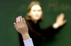 schoolteacher