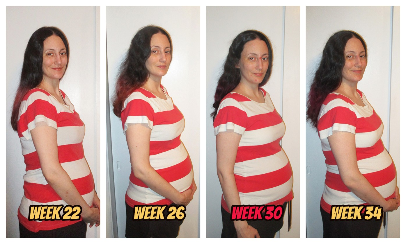 My Challenges During Pregnancy
